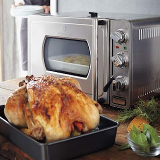 Wolfgang Puck'S Roast Turkey Recipe