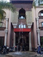 Photo: Hotel elegido para la proxima visita