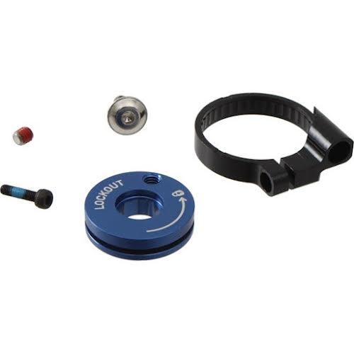 RockShox 2013 Recon Gold TKRL / Sektor TKRL / Reba RL Remote Spool / Cable Clamp Kit