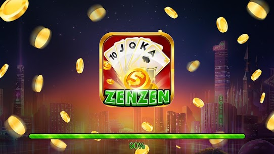 Game danh bai doi thuong ZENZEN Club 2019 Apk Latest Version Download For Android 1