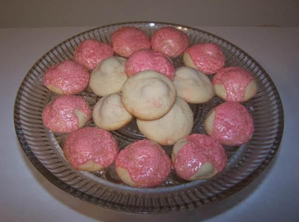 Cherry Bonbons Recipe
