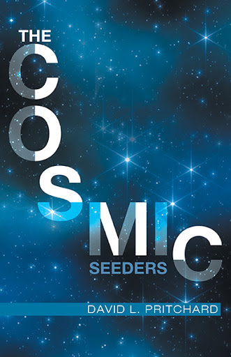 The Cosmic Seeders cover