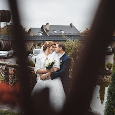 Wedding photographer Vitaliy Pilyuschak (piliushchak). Photo of 23.04.2017