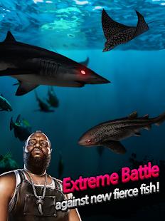 Ace Fishing: Wild Catch- screenshot thumbnail