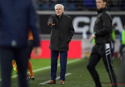 Il y a cinq candidats pour le poste d'entraîneur principal au KV Ostende