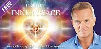Create Inner Peace - Hypnosis & Meditation poster