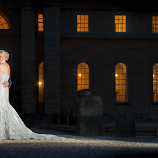 Wedding photographer paulwilkinson Wilkinson (paulwilkinson). Photo of 21.09.2015