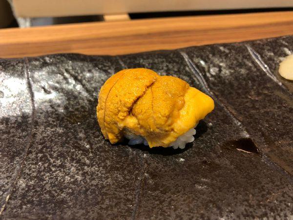 禾莊 日本料理 大秋之賜 季節限定 超鮮甜的日本秋刀魚 與 超美味的生筋子,預訂系料理~現開活北寄貝