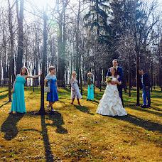 Wedding photographer Vitaliy Shupilov (Shupilov). Photo of 12.06.2017