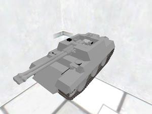 六号重戦車駆逐車