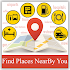 Find Places Nearby You