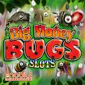 Big Money Bugs Slots FREE icon