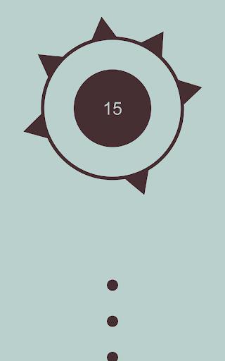 Pyramid circle screenshot 4