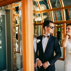 Hochzeitsfotograf Aleksandr Sukhomlin (TwoHeartsPhoto). Foto vom 03.07.2017