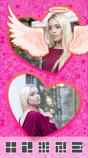 Mirror Image: Photo Collage Maker, Selfie Camera 1.7.2 Screenshots 1