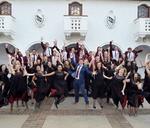 Auditions/Oudisies 2017/18 : North-West University: Potchefstroom Sanlam Ouditorium