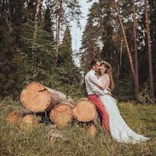 Wedding photographer Marat Khusnullin (garart). Photo of 19.05.2016