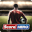 Score! Hero: the free to play football fan comes to Android with its fun approach