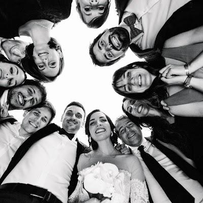 Wedding photographer Ahmed chawki Lemnaouer (Cheggy). Photo of 01.01.1970