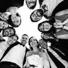 Wedding photographer Ahmed chawki Lemnaouer (Cheggy). Photo of 13.05.2018