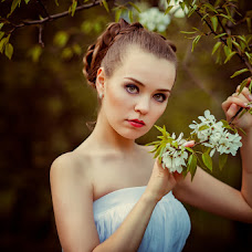 Свадебный фотограф Катерина Мизева (Cathrine). Фотография от 22.05.2014