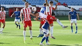 Petrovic ha recobrado protagonismo desde la llegada de Rubi.