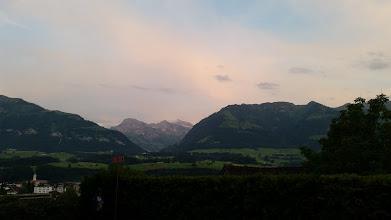 Photo: Schönes Panorama