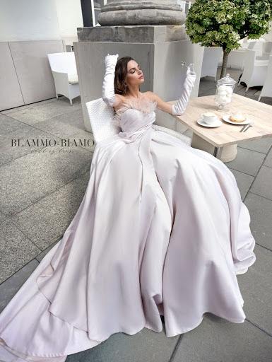 76d654bd88dff95 Платье Marisa от Blammo Biamo