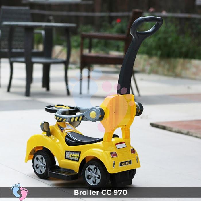 Xe chòi chân Broller CC YH-970 3