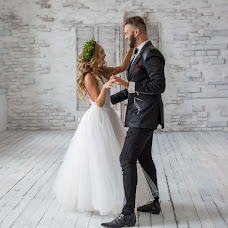 Wedding photographer Dmitriy Khramcov (hamsets). Photo of 17.04.2017