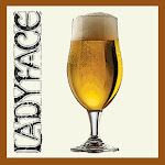 Ladyface 6th Anniversary Ale