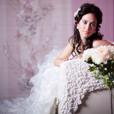 Wedding photographer Arina Verstova (arinaver). Photo of 18.10.2015