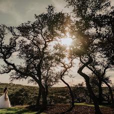 Wedding photographer Israel Arredondo (arredondo). Photo of 23.11.2017
