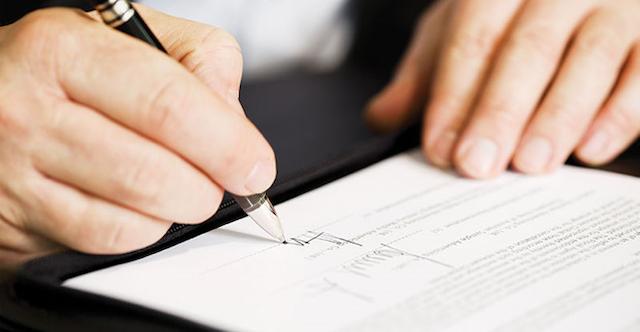 Dịch vụ cho thuê máy photocopy quận Tân Bình uy tín cần có hợp đồng rõ ràng