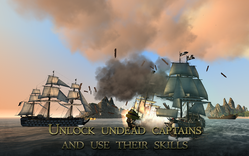 The Pirate: Plague of the Dead Screenshot 14