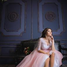 Wedding photographer Fedor Podgurskiy (TheodorSunray). Photo of 21.12.2016