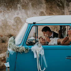 Wedding photographer Corrado Franco (corrado17). Photo of 26.06.2017