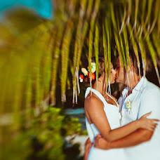 Huwelijksfotograaf Ulyana Rudich (UlianaRudich). Foto van 04.01.2013