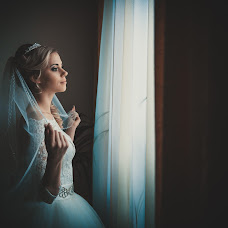 Wedding photographer Svyatoslav Kuznecov (Svyatoslav). Photo of 01.05.2016