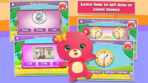 Second Grade Learning Games 3.15 screenshots 8