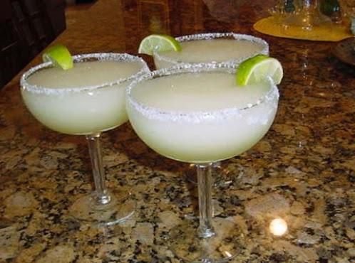 Bonnie's: The Ultimate Margarita