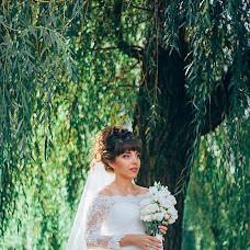 Wedding photographer Mark Dymchenko (MarkDymchenko). Photo of 20.12.2016