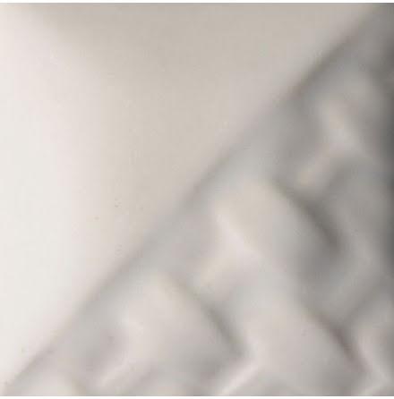 Klarglasyr matt