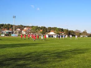 Photo: Kup utakmica sa Novigradom