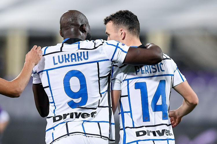 📷 In deze schitterende shirts zal Inter buitenshuis te zien zijn