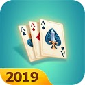 Solitaire Card Games: FreeCell, Klondike, Spider icon