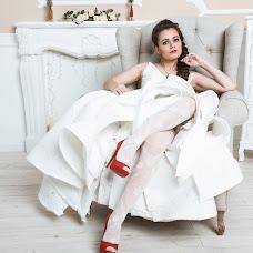Wedding photographer Alina Rakshina (alinar). Photo of 19.12.2014