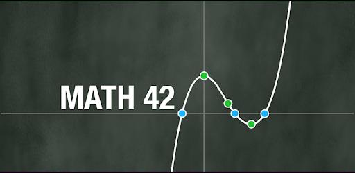 Math 42 Apps On Google Play
