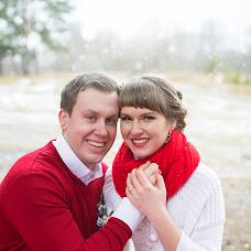 Wedding photographer Tatyana Prus (Prus1988). Photo of 16.11.2016
