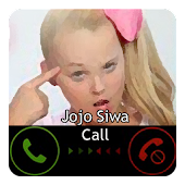 Call From Jojo Siwa Prank